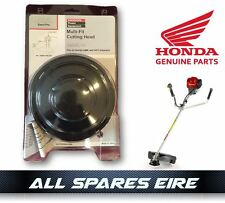 honda gx35 string trimmer manual