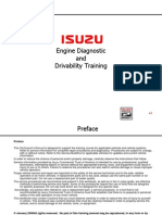 isuzu 4jg2 engine parts manual pdf