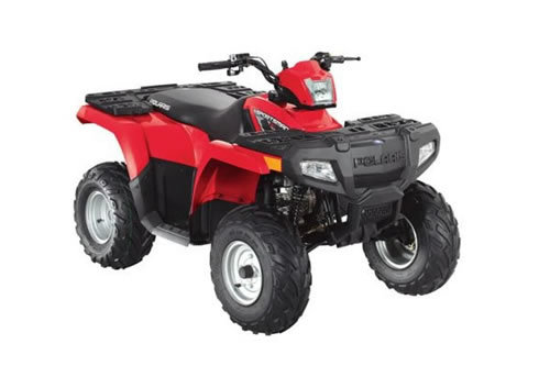 2003 polaris predator 90 parts manual