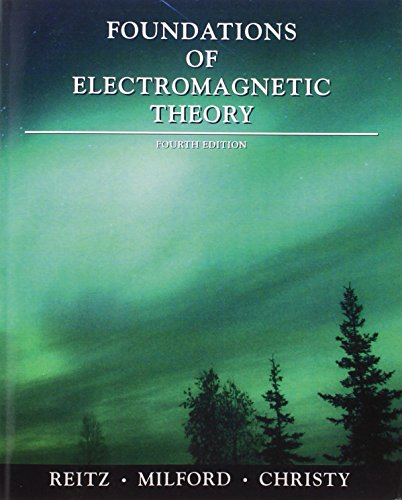 foundations of electromagnetic theory solutions manual