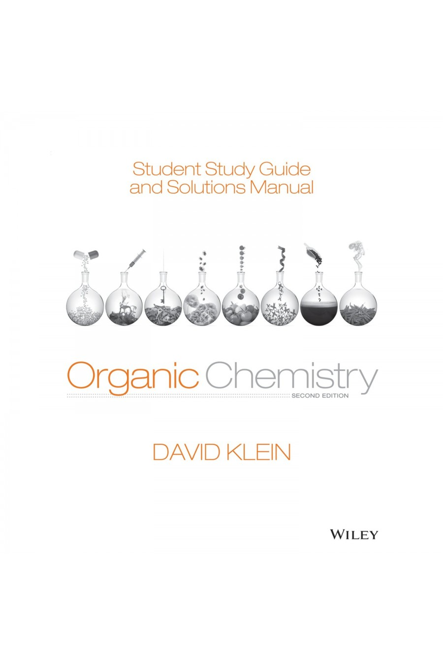 organic chemistry student study guide and solutions manual klein pdf