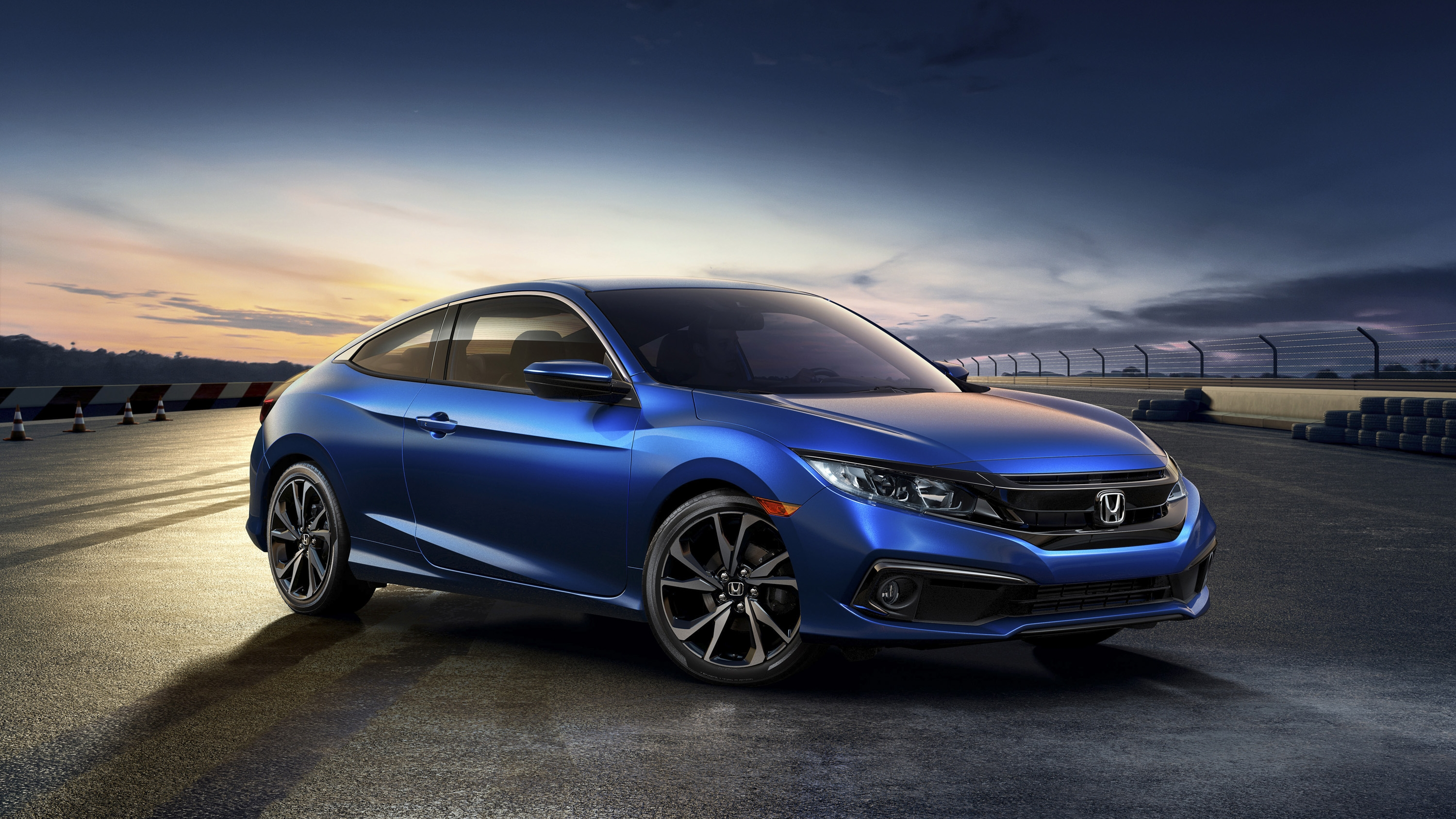 2019 honda civic coupe manual transmission