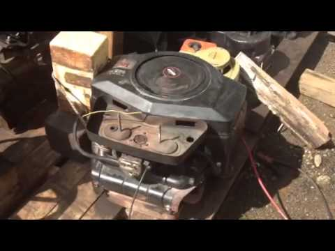briggs and stratton 16 hp opposed twin manual