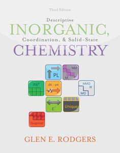 student solutions manual for descriptive inorganic chemistry pdf