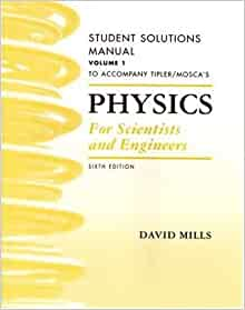 student solutions manual for modern physics