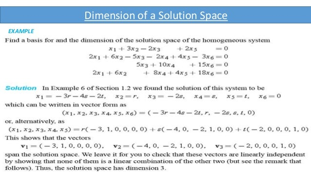 solution manual for finite dimensional vector spaces
