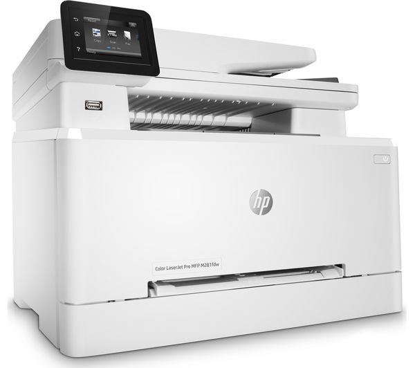 hp color laserjet pro m281fdw manual
