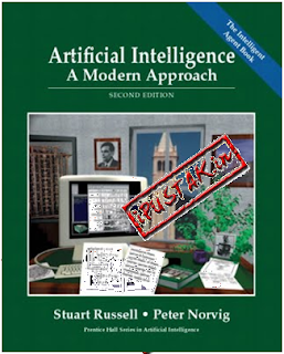 artificial intelligence a modern approach 2nd edition solution manual