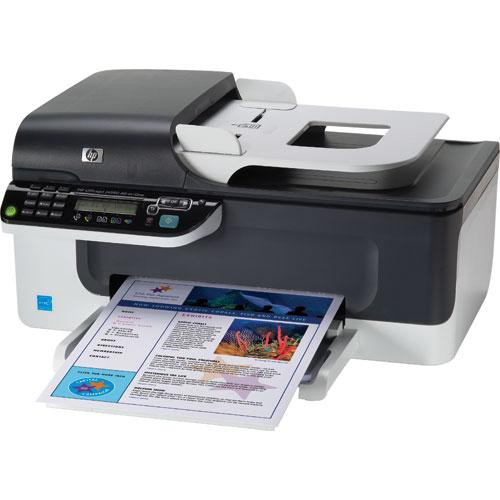 hp all in one j4580 manuale