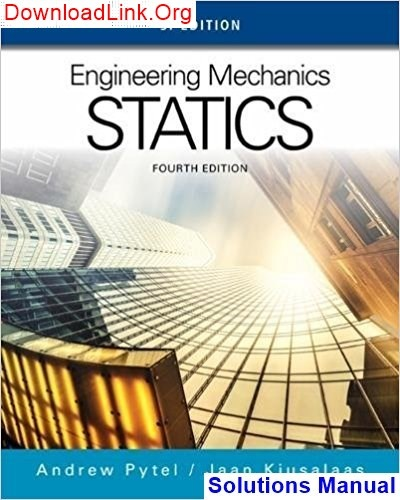 advanced engineering dynamics solution manual