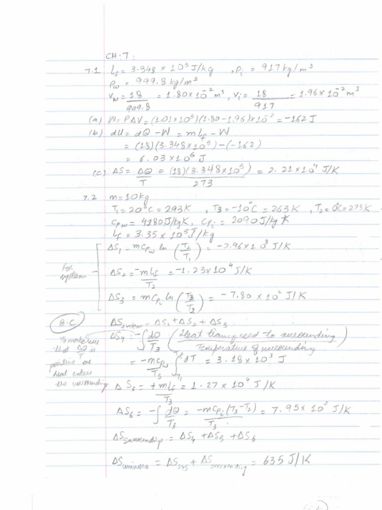 classical and statistical thermodynamics carter solutions manual pdf free
