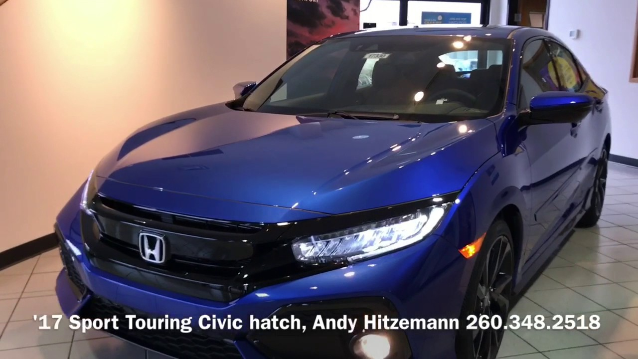 honda civic sport touring cancel out of manual