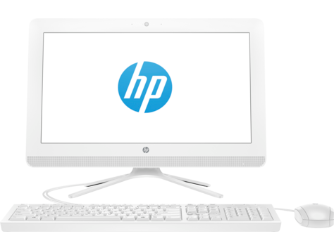 hp all in one 20-c010 manual