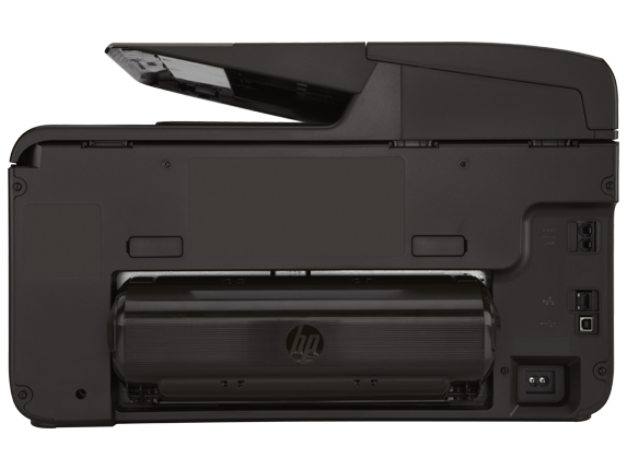 hp officejet pro 8600 e all in one printer manual