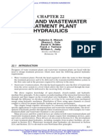 principles of water treatment solution manual pdf