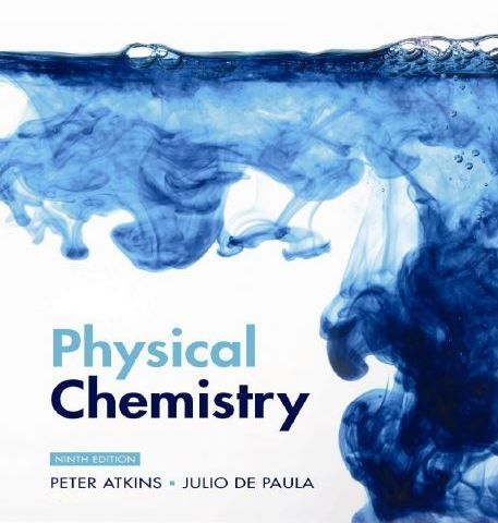student solutions manual to accompany atkins physical chemistry 9e pdf