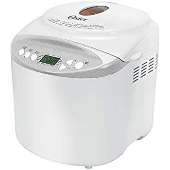 sunbeam 2 lb expressbake breadmaker manual