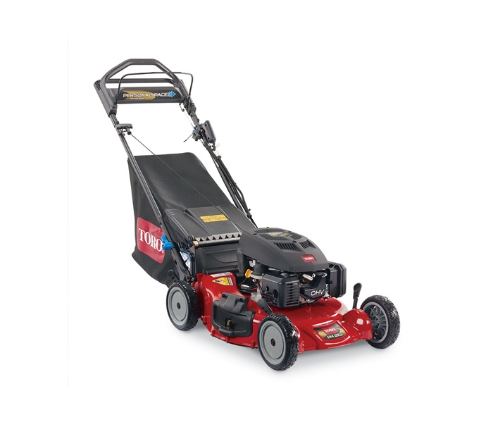 toro personal pace 6.5 hp self propelled lawn mower manual
